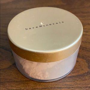bareMinerals Precious Diamond Body Minerals